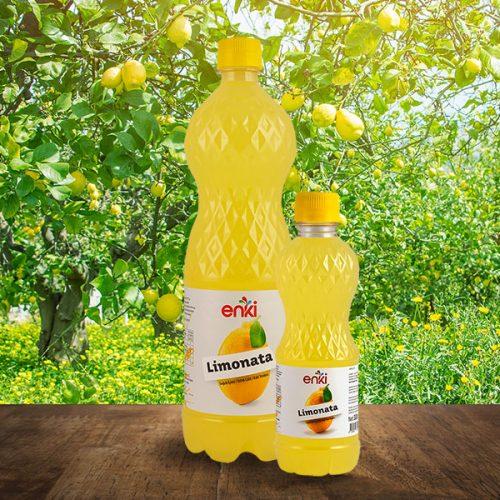 Enki Limonata