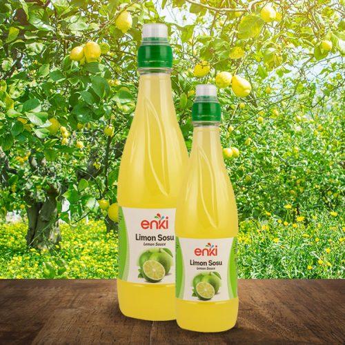 Enki Limon Sosu