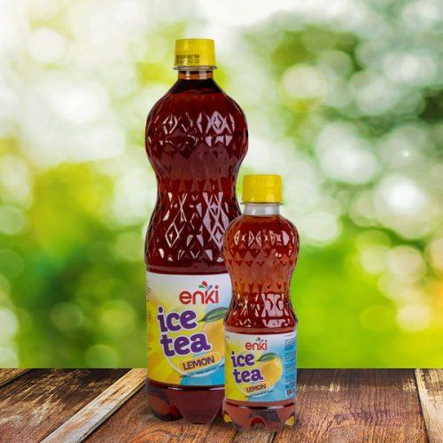 Enki Ice Tea – Limon