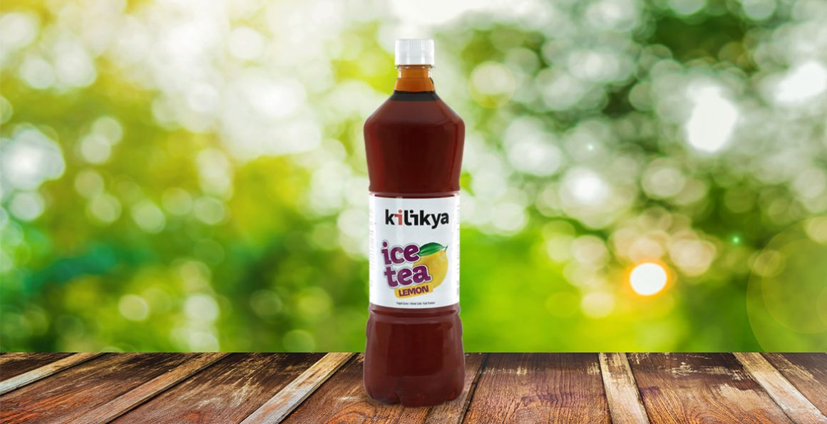 Kilikya Ice Tea – Lemon