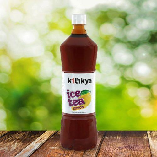 Kilikya Ice Tea – Limon