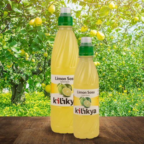 Kilikya Limon Sosu