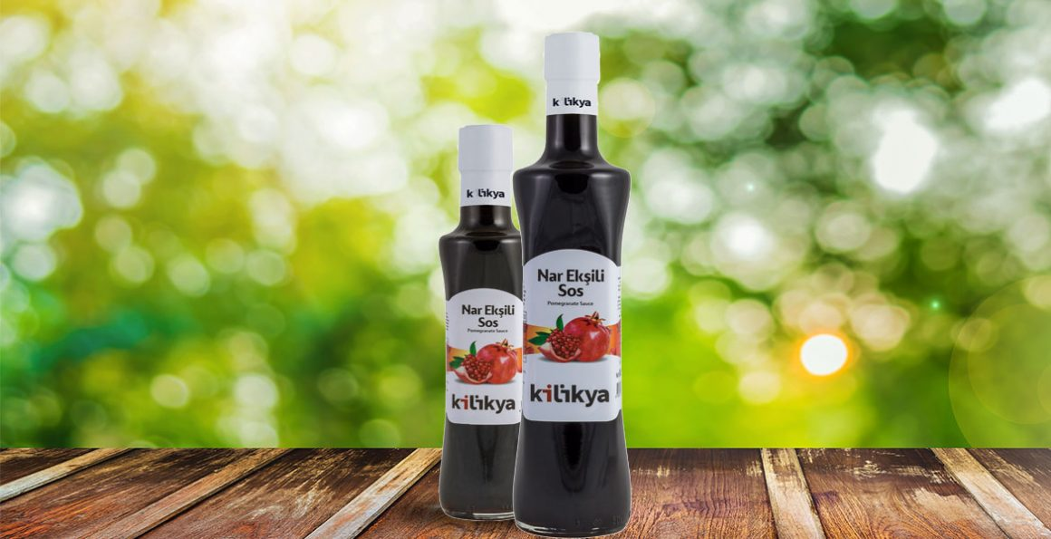 Kilikya Pomegranate Sauce