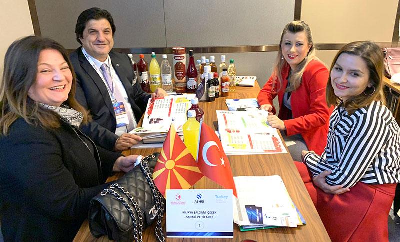 Kilikya Şalgam Uluslararası pazarlarda büyümesini sürdürüyor!